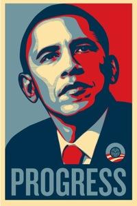 Obama Progress