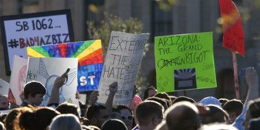 Why the Arizona 'religious freedom' bill doesn't enhance freedom