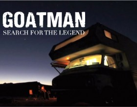 Goatman: Search for the Legend (2010)