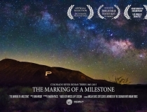 The Marking of a Milestone (2015)