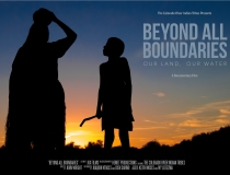 Beyond All Boundaries (2016)